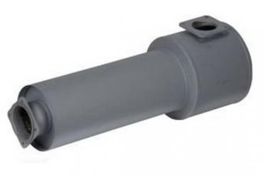 Bộ giảm âm ống pô