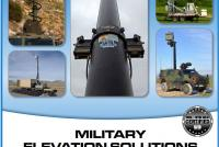 MILITARY ELEVATION SOLUTIONS AND TACTICAL TRAILERS