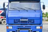 KAMAZ 6520 (6x4)